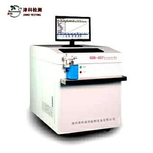 GDB-407光电直读光谱仪