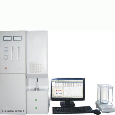 CS-286B高频红外碳硫仪