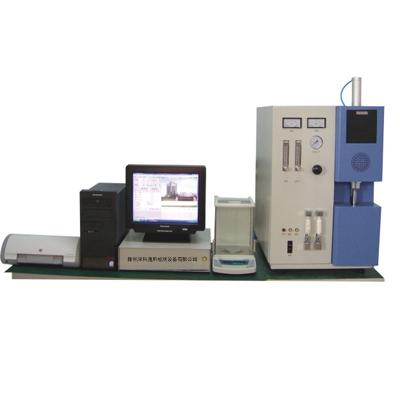 CS-286C高频红外碳硫仪