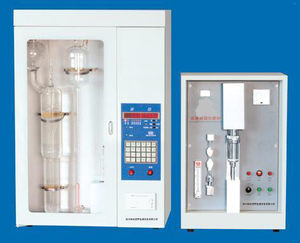 CS-282碳硫自动分析仪